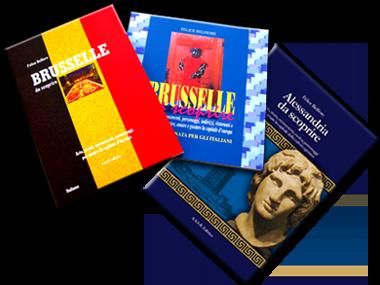 Felice Belfiore books